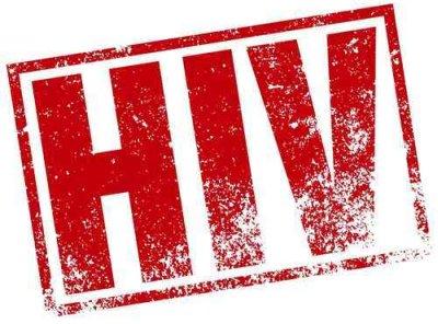 HIVの注意文